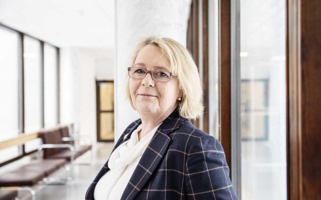 """""""Utjämningssystemet har påverkat Stockholmsbudget"""""""